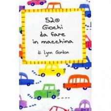 52 giochi da fare in macchina