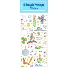 Stikers piccolo principe