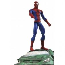 marvel select classic spider-man 18 cm