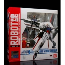 Bandai The Robot Spirits Side MS R100 Aile Strike Gundam
