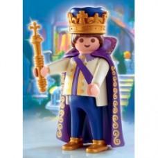Playmobil Royal King 4663