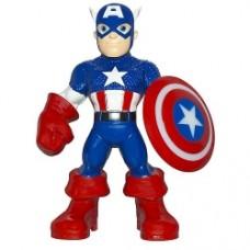 captain america spuer shield action figure