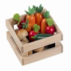 Winter Vegetables - Tidlo