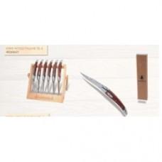 laguiole coltello wood paulhe