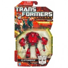 Transformers 2011 - Generations Series 01 - Cliffjumper