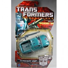 Transformers 2011 Generations - Sergeant Kup