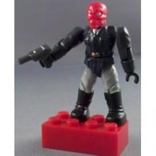 red skull megablocks