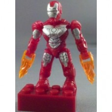 ironman megablocks
