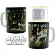 star wars - mug episodio 4