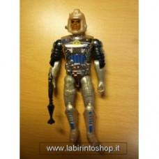 captain power action figure