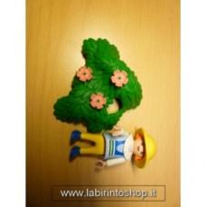 playmobil bambina