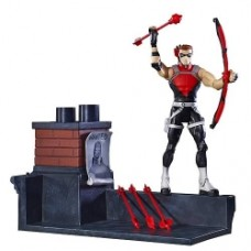 DC Universe Young Justice Red Arrow Figure