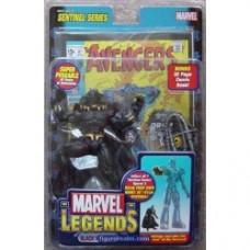 Legends Black Panther