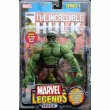 Marvel Legends HULK Series 1