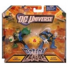 DC Universe Action League Hal Jordan Saint Walk