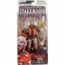 """Dante's Inferno """"Dante"""" 7"""""""