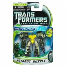 TRANSFORMERS DARK OF THE MOON CYBERVERSE Guzzle