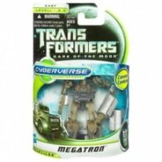 Transformers Dark of the Moon Cyberverse Commander Class Decepticon: Megatron