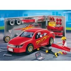 Car Repair and Tuning Shop (4321)
