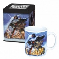 mug in a tin - star wars empire strikes back