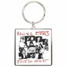 Rolling stones metal kering exile on main streat
