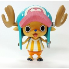 Bandai - Figuarts Zero: Tony Tony Chopper versione New World