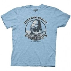 Big Lebowski That Rug T-Shirt  Taglia XL