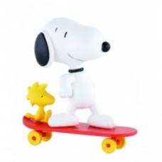 snoopy skatebord