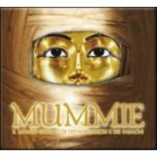 mummie edilibri