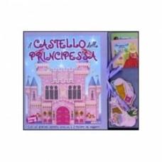 Il castello della principessa. Libro pop-up