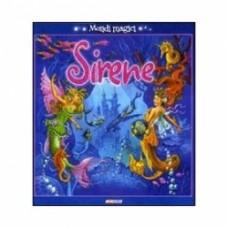 Sirene. Libro pop-up