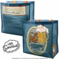 SIMPSONS - Shopping Bag DUFF at Moe's