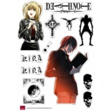 DEATH NOTE  Stickers  50x70cm