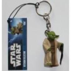 STAR WARS - Keychain yoda