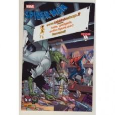 spider- man 576 febbraio 2012 - variant Labirinto shop