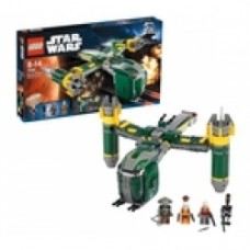 Star wars - bounty hunter 7930
