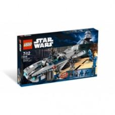 lego star wars cad bane's speeder