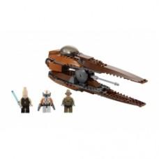 Star wars - geonosian starfighter