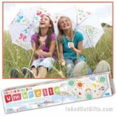 4M Design Your Own Umbrella
