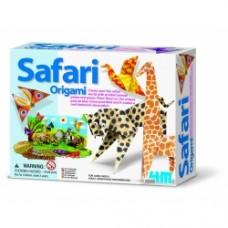 4m Origami - Safari