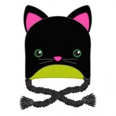 cuffia freak and friens black cat
