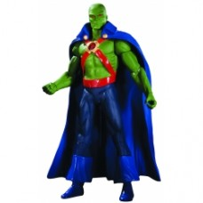 Brightest Day Series 2 Action Figure Case 17 cm Martian Manhunter