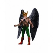 Brightest Day Series 2 Action Figure Case 17 cm hawkman