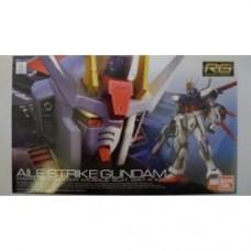 GAT-X105 Aile Strike Gundam RG 1/144
