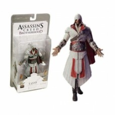 Assassin Creed Brotherhood A.Figure Ezio Ivory