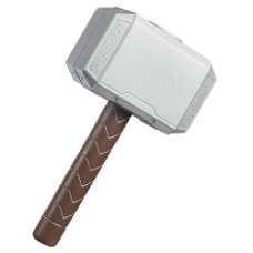 Avengers Movie Basic Thor Hammer