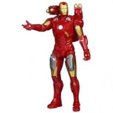 Avengers Ultimate Electronic Iron Man Action Figure