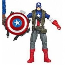 Avengers Movie Action Figures captain america super shield (01)