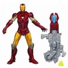 Avengers Movie Action Figures iron man