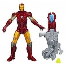Avengers Movie Action Figures iron man